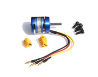 G-Power BL-Motor, 2225, 2000KV, 6-11,1V
