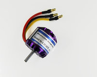 G-Power BL-Motor, 3536, 750KV, 7,4-14,4V