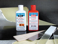 5 minute epoxy, working pack/ 100 g
