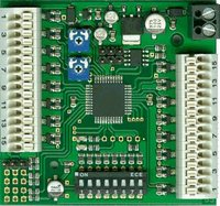 Multiswitch Decoder MSD-16