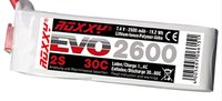 ROXXY EVO LiPo 2 - 2600  30C mit/with BID-Chip