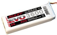 ROXXY EVO LiPo 2 - 3600  30C mit/with BID-Chip