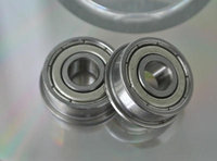 Ball Bearing 5x10x4 ZF