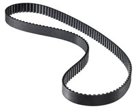 Toothed belt, 2MGT3mm, length 224mm